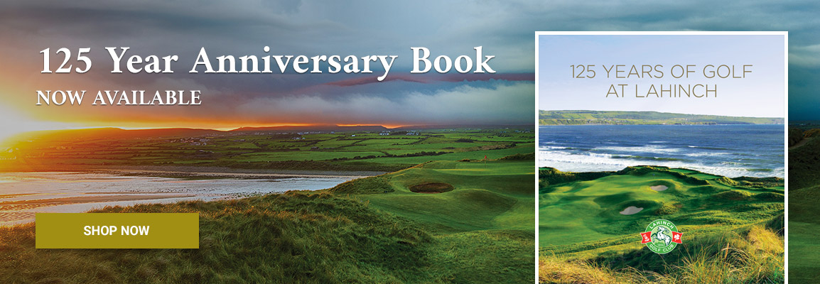 125 Year Anniversary Book Now Available